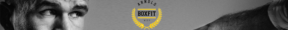 Fitness durch Boxtraining bei Arnold Boxfit in Pratteln bei Basel