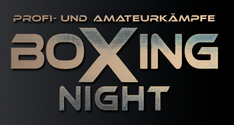 A NIGHT OF BOXING presented by ARNOLD BOXFIT 4133