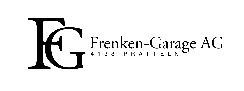 Frenken-Garage AG Wannenweg 1, 4133 Pratteln