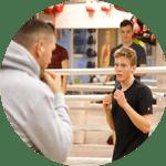 Box Fitnesstraining für alle