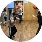 Fitnesstraining für Jugendliche & Lehrlinge ab 13 J.