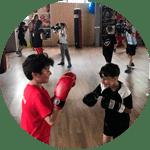 Fitnesstraining für Kinder